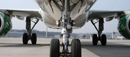 Savunma ve Havacılık prosesleri